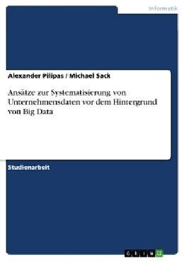 Cover: https://exlibris.azureedge.net/covers/9783/6683/5793/8/9783668357938xl.jpg