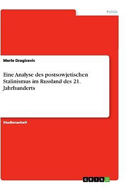Cover: https://exlibris.azureedge.net/covers/9783/6683/8901/4/9783668389014xl.jpg