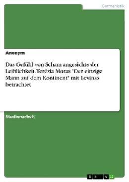 Cover: https://exlibris.azureedge.net/covers/9783/6683/8979/3/9783668389793xl.jpg