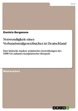 Cover: https://exlibris.azureedge.net/covers/9783/6684/3145/4/9783668431454xl.jpg