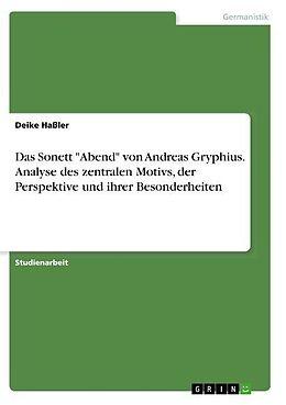 Cover: https://exlibris.azureedge.net/covers/9783/6684/3640/4/9783668436404xl.jpg