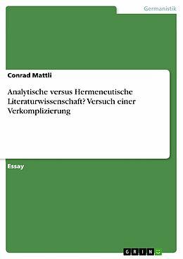 Cover: https://exlibris.azureedge.net/covers/9783/6684/6853/5/9783668468535xl.jpg