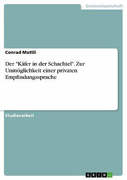 Cover: https://exlibris.azureedge.net/covers/9783/6684/6882/5/9783668468825xl.jpg