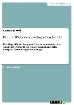 Cover: https://exlibris.azureedge.net/covers/9783/6684/7261/7/9783668472617xl.jpg