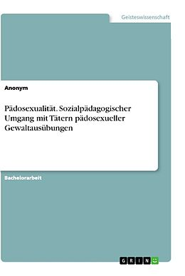 Cover: https://exlibris.azureedge.net/covers/9783/6685/0329/8/9783668503298xl.jpg
