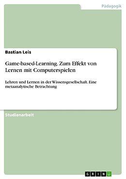 Cover: https://exlibris.azureedge.net/covers/9783/6685/0392/2/9783668503922xl.jpg