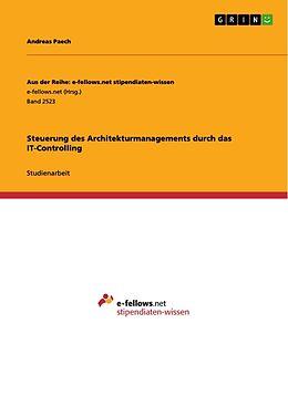 Cover: https://exlibris.azureedge.net/covers/9783/6685/0642/8/9783668506428xl.jpg