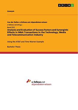 Cover: https://exlibris.azureedge.net/covers/9783/6685/1307/5/9783668513075xl.jpg