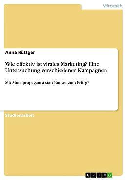 Cover: https://exlibris.azureedge.net/covers/9783/6685/2241/1/9783668522411xl.jpg