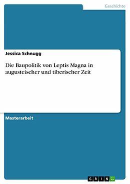 Cover: https://exlibris.azureedge.net/covers/9783/6685/2490/3/9783668524903xl.jpg