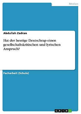Cover: https://exlibris.azureedge.net/covers/9783/6685/2581/8/9783668525818xl.jpg