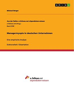 Cover: https://exlibris.azureedge.net/covers/9783/6685/5212/8/9783668552128xl.jpg
