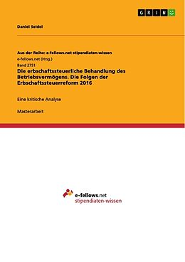 Cover: https://exlibris.azureedge.net/covers/9783/6687/0409/1/9783668704091xl.jpg
