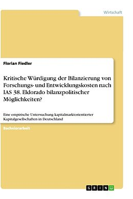Cover: https://exlibris.azureedge.net/covers/9783/6687/2378/8/9783668723788xl.jpg