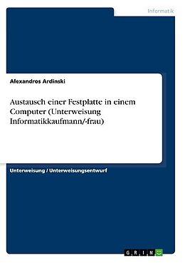 Cover: https://exlibris.azureedge.net/covers/9783/6688/5783/4/9783668857834xl.jpg