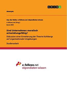 Cover: https://exlibris.azureedge.net/covers/9783/6688/6232/6/9783668862326xl.jpg