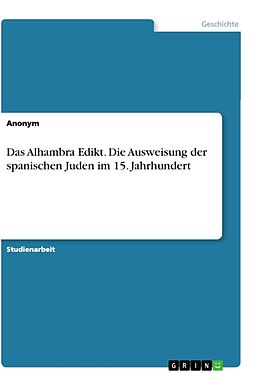 Cover: https://exlibris.azureedge.net/covers/9783/6688/6238/8/9783668862388xl.jpg