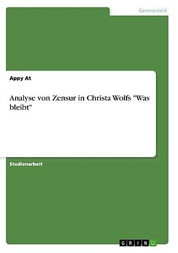 Cover: https://exlibris.azureedge.net/covers/9783/6688/8569/1/9783668885691xl.jpg