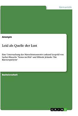 Cover: https://exlibris.azureedge.net/covers/9783/6688/8728/2/9783668887282xl.jpg