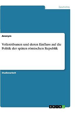 Cover: https://exlibris.azureedge.net/covers/9783/6689/0997/7/9783668909977xl.jpg