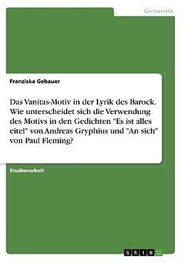 Cover: https://exlibris.azureedge.net/covers/9783/6689/1921/1/9783668919211xl.jpg