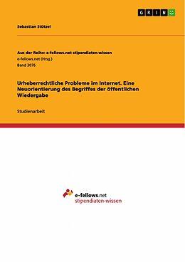 Cover: https://exlibris.azureedge.net/covers/9783/6689/2785/8/9783668927858xl.jpg