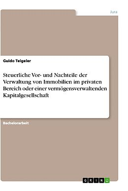 Cover: https://exlibris.azureedge.net/covers/9783/6689/4705/4/9783668947054xl.jpg