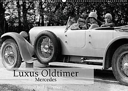 Kalender Luxus Oldtimer - Mercedes (Wandkalender 2020 DIN A2 quer) von Ullstein Bild Axel Springer Syndication Gmbh