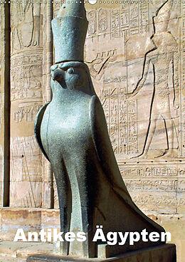 Kalender Antikes Ägypten (Wandkalender 2021 DIN A2 hoch) von Rudolf Blank