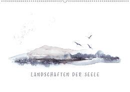 Kalender Landschaften der Seele (Wandkalender 2021 DIN A2 quer) von k. A. Lucia