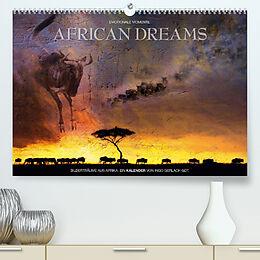 Kalender (Kal) Emotionale Momente: African Dreams (Premium, hochwertiger DIN A2 Wandkalender 2022, Kunstdruck in Hochglanz) von Ingo Gerlach GDT