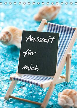 Kalender (Kal) Auszeit für mich (Tischkalender 2022 DIN A5 hoch) von Corinna Gissemann