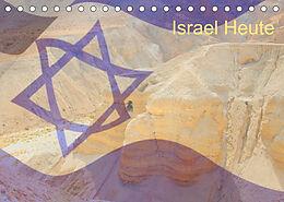 Kalender (Kal) Israel Heute (Tischkalender 2022 DIN A5 quer) von M. Camadini, Switzerland - JudaicArtPhotography.com
