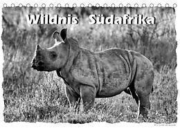 Kalender (Kal) Wildnis Südafrika (Tischkalender 2022 DIN A5 quer) von Guido Wulf