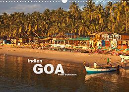 Kalender (Kal) Indien - Goa (Wandkalender 2022 DIN A3 quer) von Peter Schickert