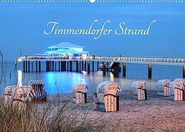 Kalender Timmendorfer Strand (Wandkalender 2022 DIN A2 quer) von Joachim Hasche