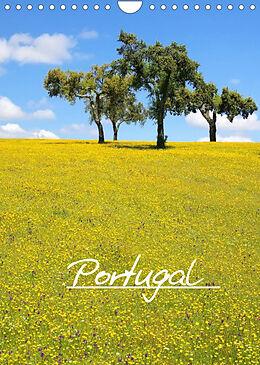 Kalender (Kal) Portugal (Wandkalender 2022 DIN A4 hoch) von LianeM