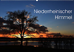 Kalender Niederrheinischer Himmel (Wandkalender 2022 DIN A2 quer) von BS Fotoart - Bernd Steckelbroeck