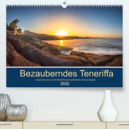 Kalender (Kal) Bezauberndes Teneriffa (Premium, hochwertiger DIN A2 Wandkalender 2022, Kunstdruck in Hochglanz) von Stephan Kelle