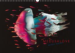 Kalender (Kal) MEDUSALOVE (Wandkalender 2022 DIN A3 quer) von Kerstin Kuntze