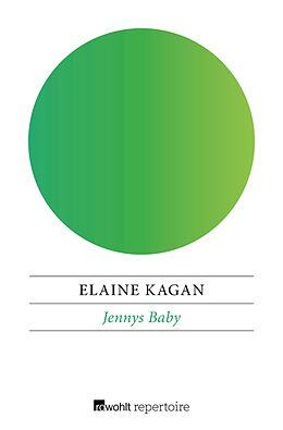 E-Book (epub) Jennys Baby von Elaine Kagan