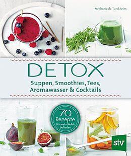Detox [Versione tedesca]