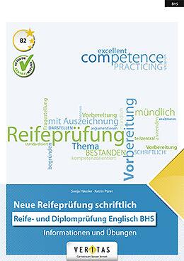 Geheftet Neue Reifeprüfung schriftlich. Englisch BHS von Sonja Häusler, Katrin Pürer