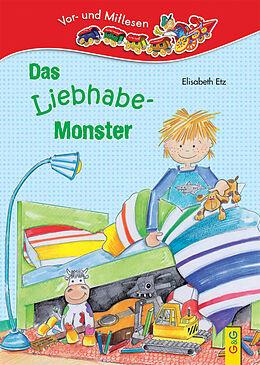 Das Liebhabe-Monster