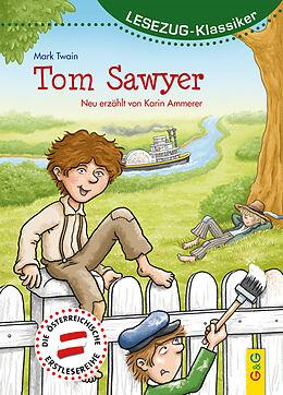 Tom Sawyer [Versione tedesca]