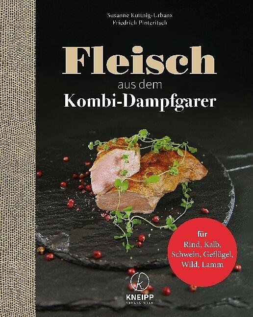Fleisch aus dem kombi dampfgarer kaufen deutschsprachige for Kombi dampfgarer
