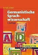 Germanistische Sprachwissenschaft