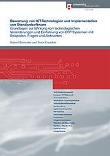 Bewertung von ICT-Technologien und Implementation von Standardsoftware