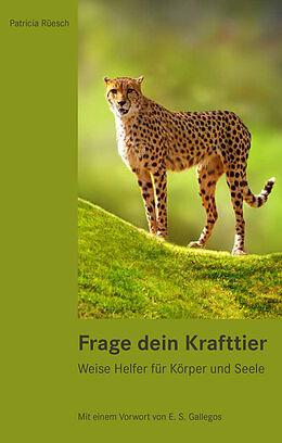 Frage dein Krafttier [Version allemande]