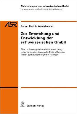 Cover: https://exlibris.azureedge.net/covers/9783/7272/0081/6/9783727200816xl.jpg
